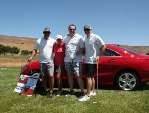 win a car at this par 3 competition